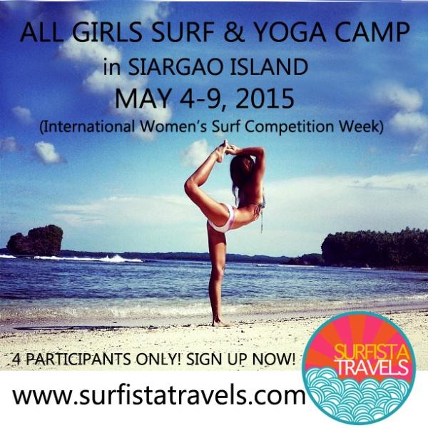 ALL GIRLS SIARGAO MAY4-9-2015