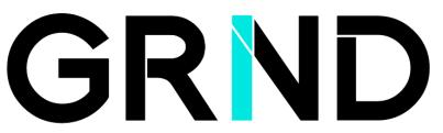 Grind Logo M