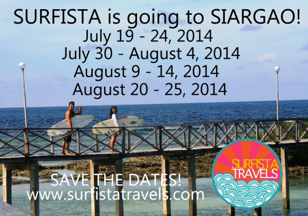 Siargao dates 2