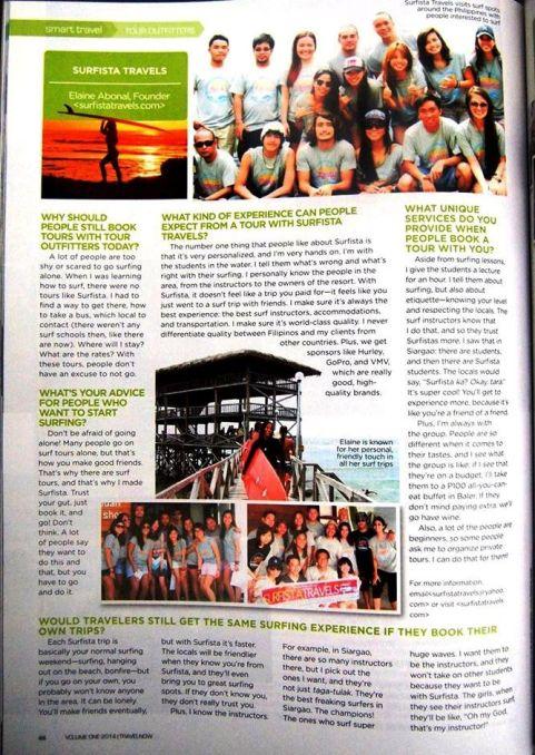 Travel Now Magazine, Volume 1 Issue 1, 2014